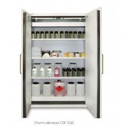Chemicaliënkast CFS 232