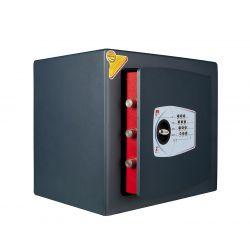 Technomax Gold GMT 6P