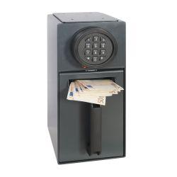 Salvus | Kassakluis - Salvus model depositbox - Salvus 7703 (elektronisch)